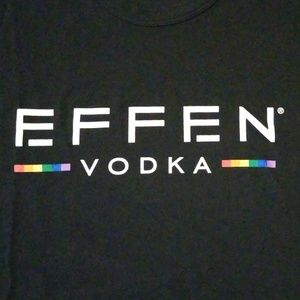 Effen Vodka Pride Tank Top